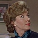 Moneypenny (Lois Maxwell)
